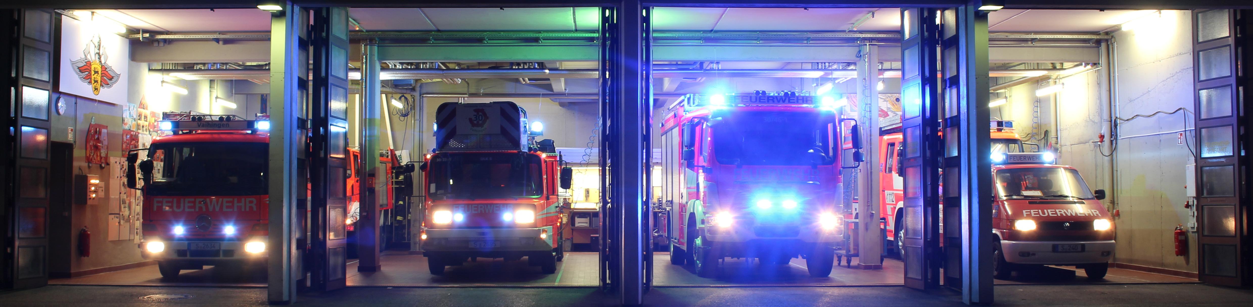 Feuerwehr Stuttgart Freiwillige Feuerwehr Abteilung Vaihingen